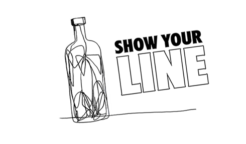 Show Your Line