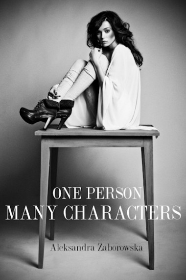 One Person - Many Characters