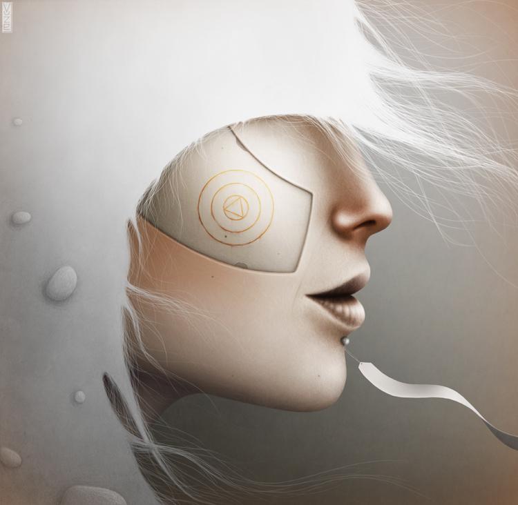 Marianna Stelmach - Wind