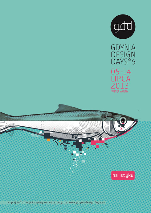 Gdynia Design Days VI