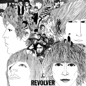 The Beatles | Revolver  Klaus Voormann, 1966
