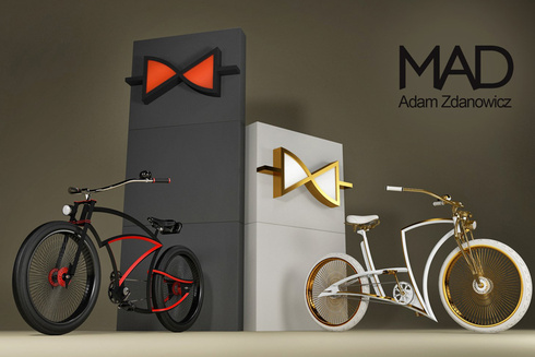 MAD Bicycles