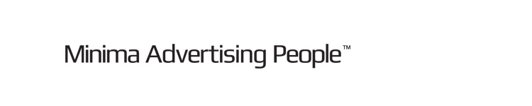 MINIMA Advertising People